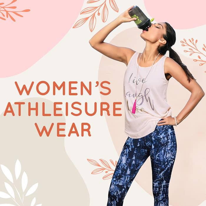 Women's Athleisure Wear