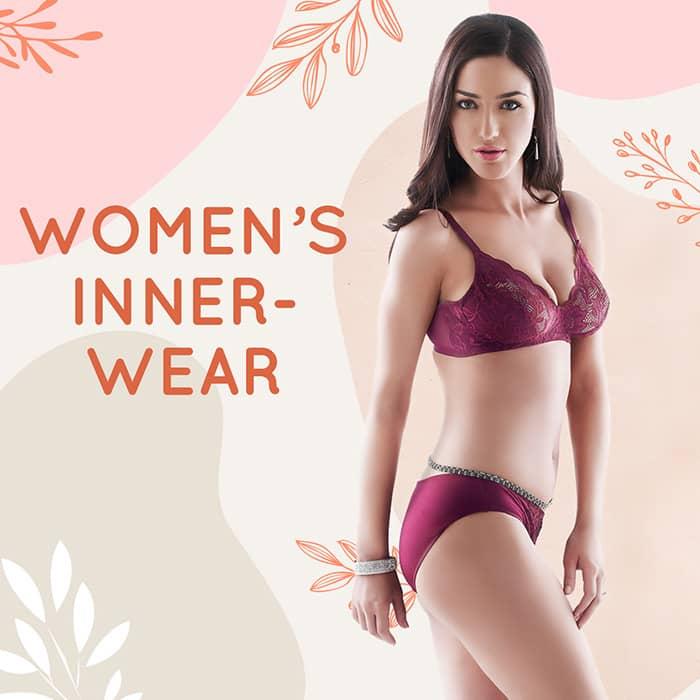 Women's Inner Wear